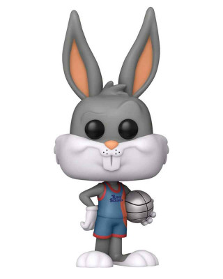 Bobble Figure Movies POP! Space Jam - A New Legacy - Bugs Bunny