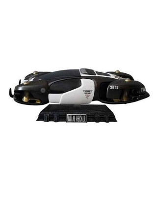Action Figure Total Recall - FLying Police Car Replica
