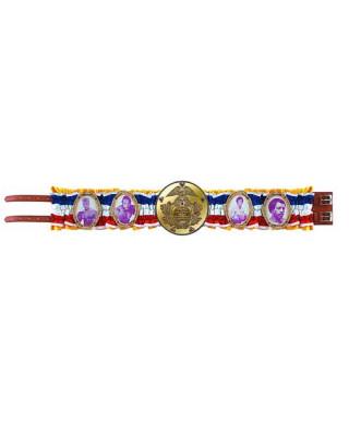 Rocky - World Championship Belt Replica