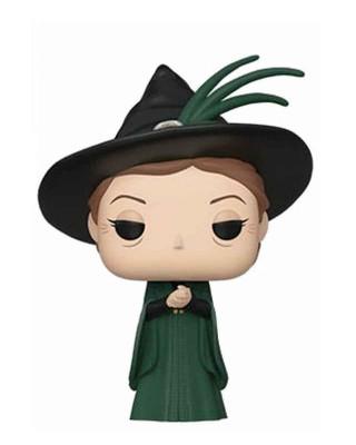 Bobble Figure Harry Potter POP! - Minerva McGonagall