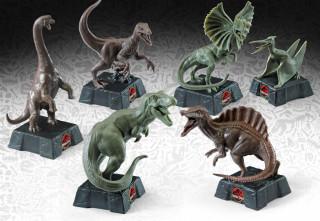 Šah Jurassic Park