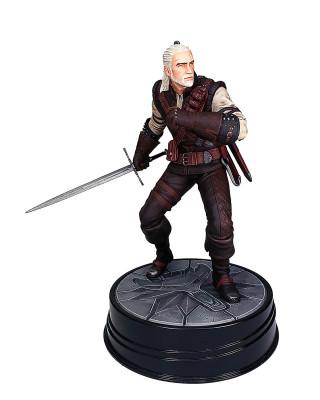 Statue Witcher 3 Wild Hunt - Geralt Manticore