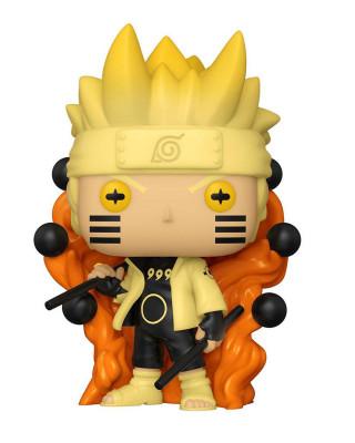 Bobble Figure Naruto POP! - Naruto Six Path Sage (Glow)
