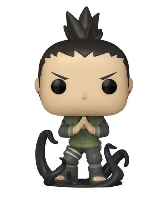 Bobble Figure Naruto POP! - Shikamaru Nara