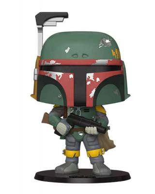 Bobble Figure Star Wars 40 Years Empire Strikes Back POP! - Boba Fett 25cm