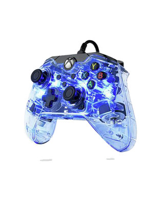 Gamepad PDP Afterglow XBOX ONE