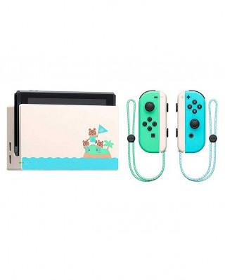 Konzola Nintendo Switch Animal Crossing Edition