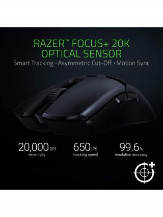 Miš Razer Viper Ultimate With Dock