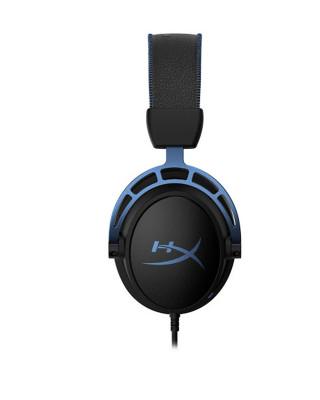 Slušalice HyperX Cloud Alpha S Black / Blue