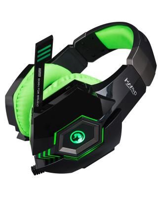 Slušalice Marvo HG8919 - Green