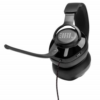 Slušalice JBL QUANTUM 200 - Black