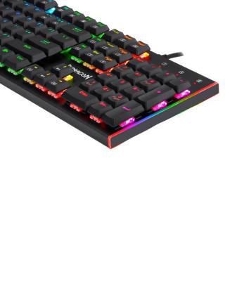 Tastatura Redragon Parvati K591 RBG