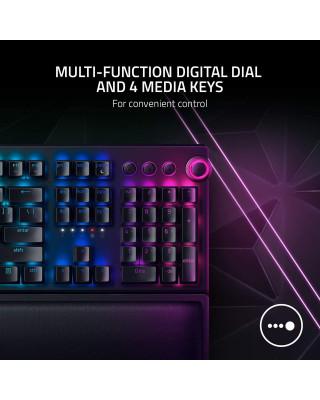 Tastatura Razer BlackWidow V3 Pro Wireless