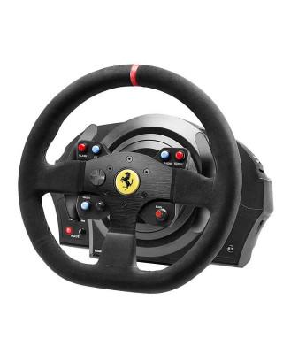 Volan Thrustmaster T300RS Ferrari Integral Alcantara Edition