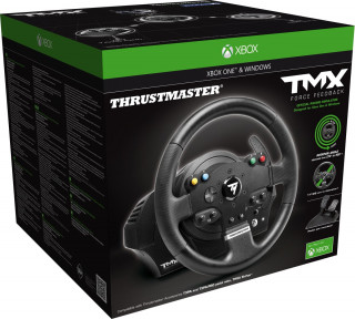 Volan Thrustmaster TMX