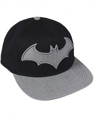 Kačket Batman Logo - Flat Peak
