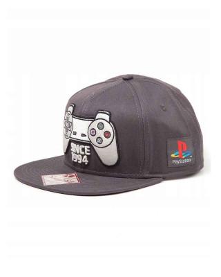 Kačket Difuzed - Playstation Controller Logo