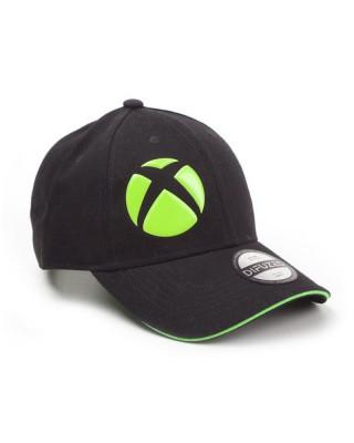 Kačket Difuzed - XBOX Logo
