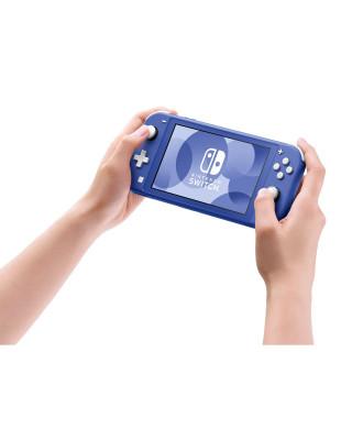 Konzola Nintendo Switch Lite - Blue