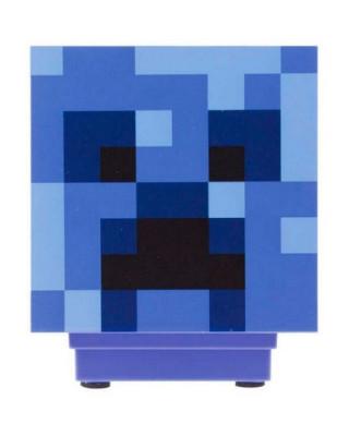 Lampa Paladone Minecraft - Charged Creeper