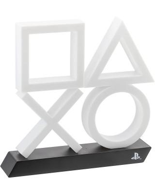 Lampa Paladone Playstation 5 - Icons Light XL