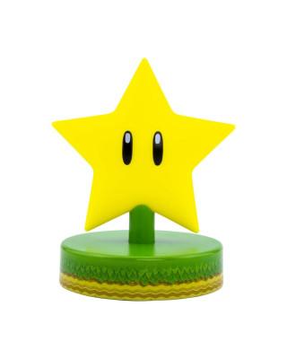 Lampa Paladone Super Mario - Super Star