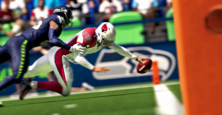 PS4 Madden NFL 21