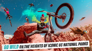 PS5 Riders Republic Standard Edition