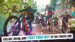 PS4 Riders Republic Standard Edition