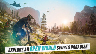 PS5 Riders Republic Freeride Special Day1 Edition