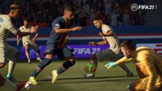 PCG FIFA 21