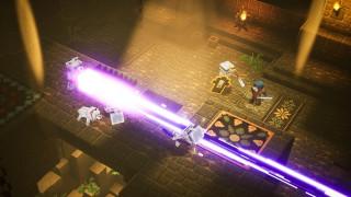 PS4 Minecraft Dungeons - Hero Edition