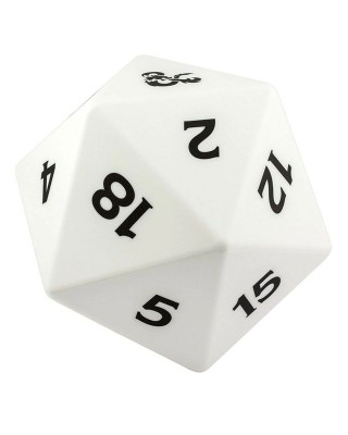 Lampa Paladone Dungeons & Dragons - D20 Dice Multi Color Light