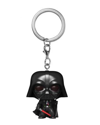 Privezak Pocket POP! Star Wars - Darth Vader