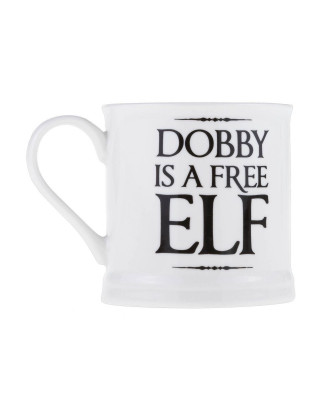 Šolja Vintage 350ml Harry Potter - Dobby