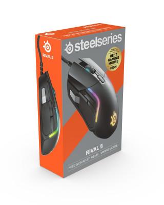Miš SteelSeries RIVAL 5