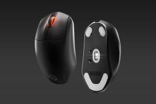 Miš SteelSeries Prime Wireless