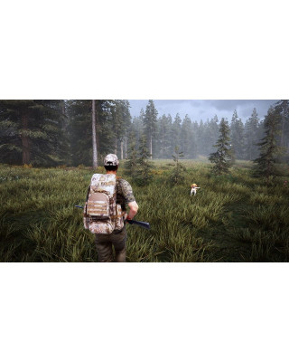 Switch Hunting Simulator 2