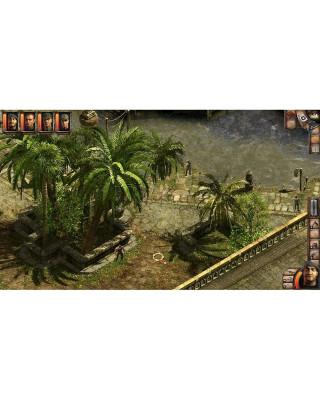 Switch Commandos 2 - HD Remaster