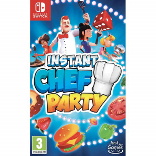 Switch Instant Chef Party