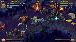 PS4 Battle Axe