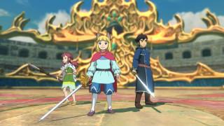 Switch Ni No Kuni II - Revenant Kingdom - Princes Edition
