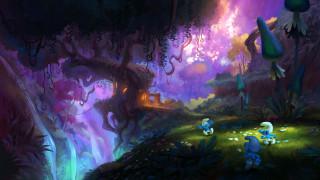 Switch The Smurfs - Mission Vileaf