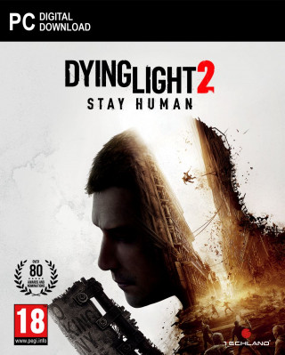 PC Dying Light 2 Stay Human
