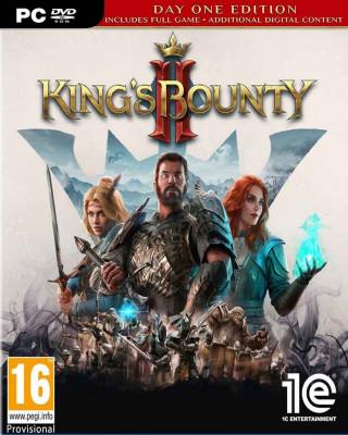 PCG King's Bounty II Day One Edition