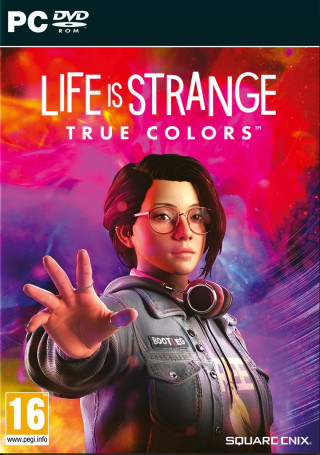 PC Life is Strange True Colors