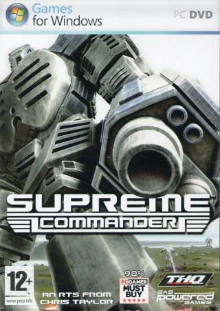 PCG Supreme Commander