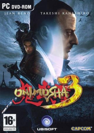 PCG Onimusha 3