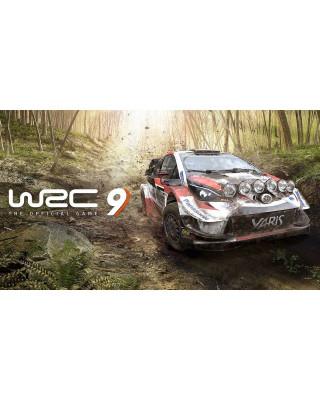 PCG WRC 9
