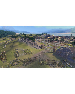 PCG Total War - Three Kingdoms - Royal Edition
